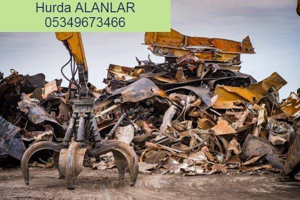 HURDA ALANLAR